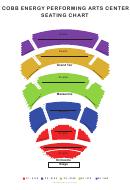 Cobb Energy Center Seating Chart - Powerhouse