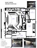 Sfjazz Center Ground Floor Plan