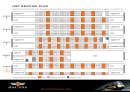 Seating Plan - Grand Central