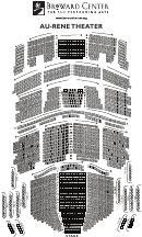 Au Rene Theater Seating Chart