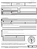Subpoena - Order To Appear And/or Produce