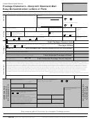 Postage Statement -nonprofit Standard Mail Easy