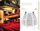 Byham Theater Seating Chart