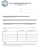 47 Rebate Forms And Templates free to download in PDF