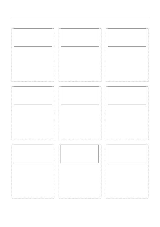 Label Template 9 Per Page Printable pdf