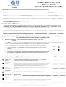 Standard Authorization Form (illinois)