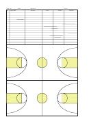 Playing Chart