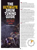 The Ultimate Drum Tuning Guide - Circular Science