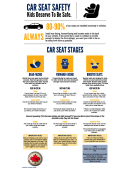 Kiddie Proofers Car Seat Sizing Guide