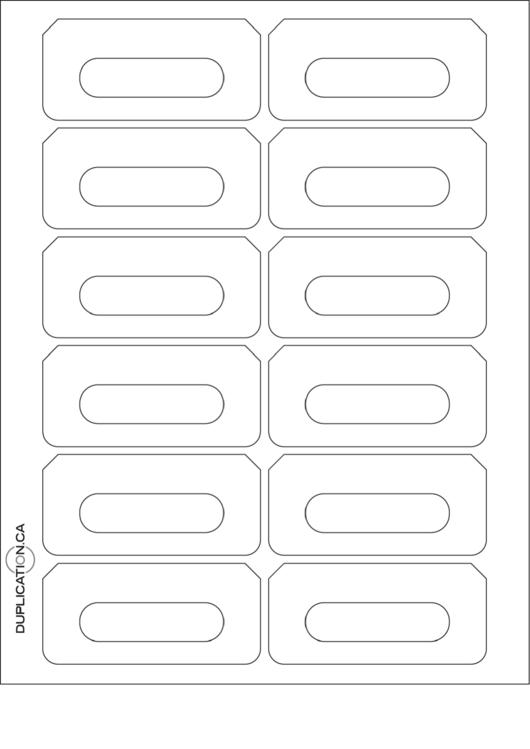 file folder template