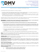 Erasure affidavit nevada dmv printable pdf download for Nevada motor carrier division