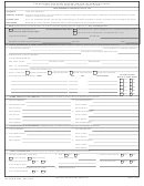 Da Form 5434 - Sponsorship Program Counseling And Information Sheet