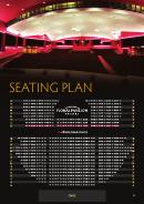 Floral Pavilion Theatre Seating Plan