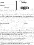 Mychart Request Form
