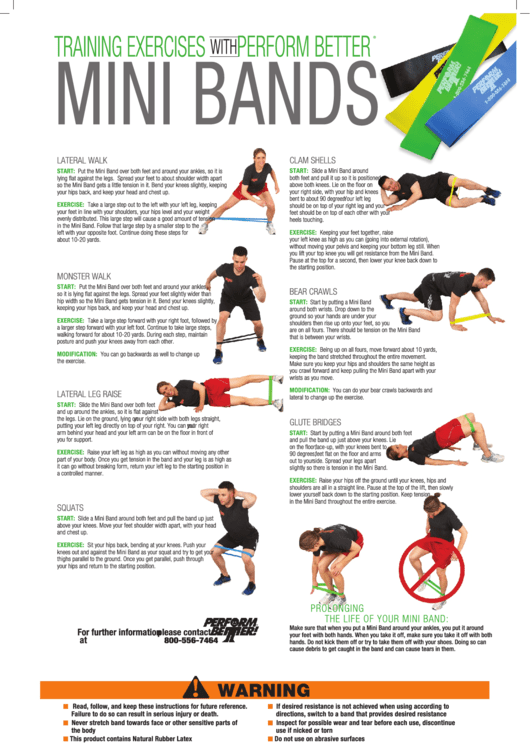 graphic about Printable Resistance Band Exercises identify Resistance Band Physical fitness Chart printable pdf obtain