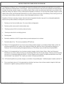 Dd Form 2981 - Defense Technical Information Center printable pdf ...