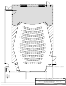 Bruce Montgomery Theatre Seating Chart