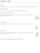 Birkenstock Footmwear Size Conversion Chart