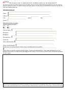 Genealogical Submission Form - Chemung County Library District