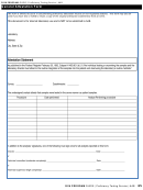 Corrective Action Documentation Form - Wp Engine