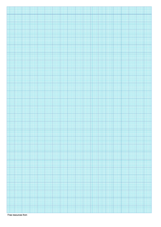1 Mm Graph Paper Printable pdf