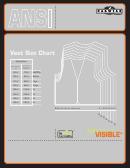 Radwear Ansi Vest Size Chart