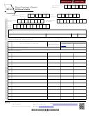 Form Mo-851 Affiliations Schedule - Missouri Department Of Revenue
