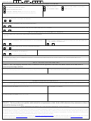 Va Form 21p-530 - Application For Burial Benefits printable pdf ...