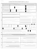 Form Cfs 718-b - Authorization For Background Check For Child Care - The Illinois Dcfs
