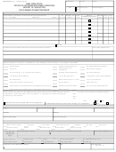 Dss-2221a Report Of Suspected Child Abuse Or Maltreatment Form