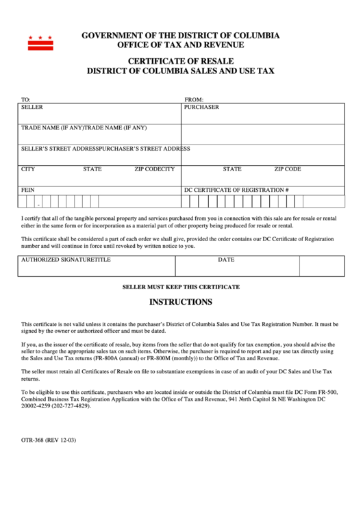 office of state revenue land tax registration form