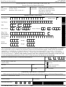 Form Ssa-581-op65 - Authorization To Obtain Earnings Data From The Social Security Administration