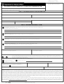 Va Form 21-526b - Veteran's Supplemental Claim For Compensation