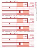 Form 1099-sa - Distributions From An Hsa, Archer Msa, Or Medicare Advantage Msa - 2016