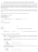 Top Qdro Form Templates free to download in PDF, Word and Excel ...