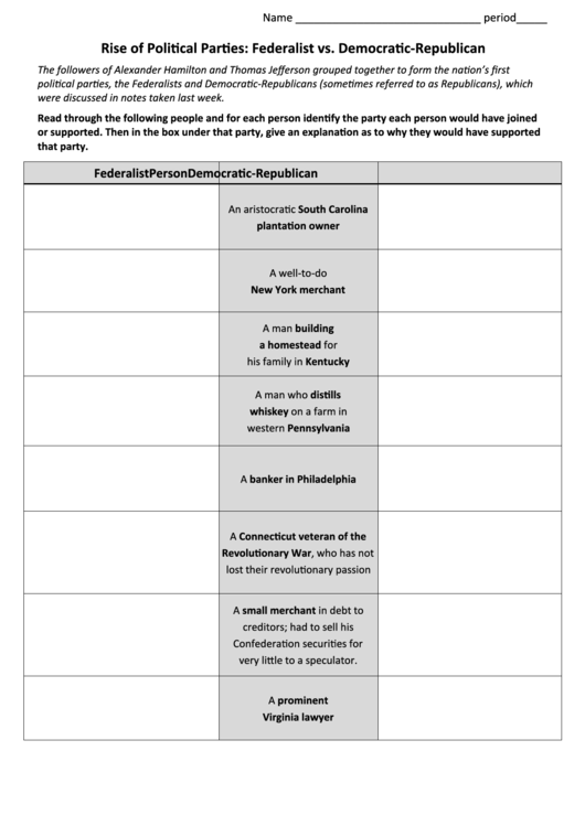 picture regarding Political Party Quiz for Students Printable named What political social gathering am i printable quiz