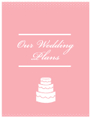 Financial, Timeline/to Dos, Guest List & Seating, Stationery, Inspiration & Other - Wedding Planning Templates