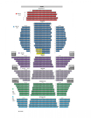 Cannon Center Seating Chart