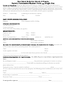 Parent Permission Form - First United Methodist Church Of Olympia