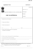 Car 145 Approval Civil Aviation India