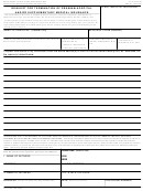 Request For Termination Of Premium Hospital And/or Supplementary Medical Insurance (form Cms-1763)