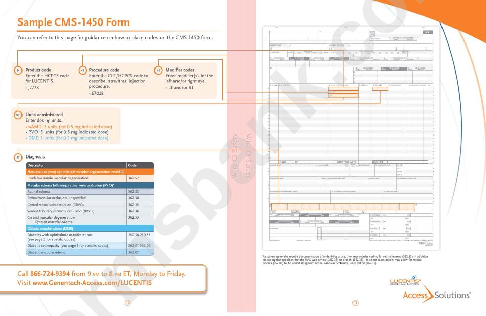sample claim form cms 1450 printable pdf download