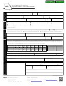 Form 4681 - Missouri Department Of Revenue