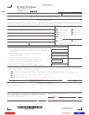 Pa Rent Certificate Template - 2016