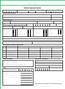 Vehicle Impound Invoice Template