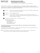 Hsa Transfer Request Form