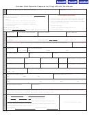Form Vs-11 - Arizona Vital Records Request For Copy Of Birth Certificate