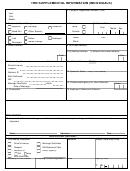 Trn Supplemental Information (individuals) - Tax Administration Jamaica