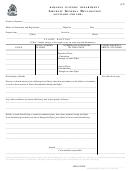 Form C7 - Bahamas