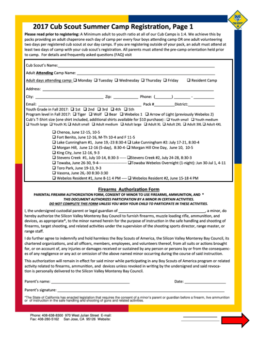 Top 10 Bsa Registration Form Templates free to download in PDF ...